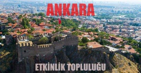 Ankara Etkinlik Topluluğu