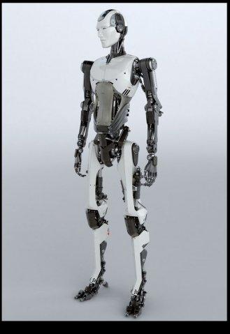Robotlar Ve Aı