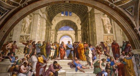 Felsefe Konuşma-Okuma Grubu