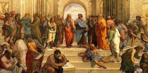 Felsefe Sohbetleri