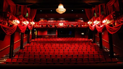 Konya Tiyatro Severler