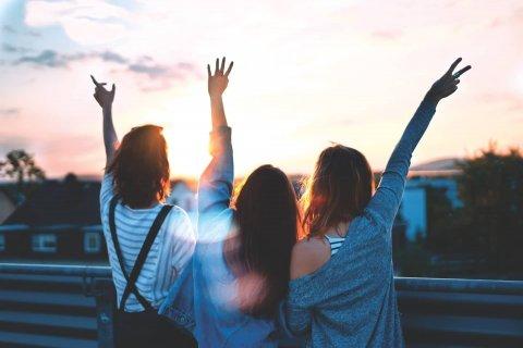 Arkadaşlık,buluşma Ve Tanışma Grubu