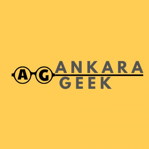 Ankara Geek Etkinlik