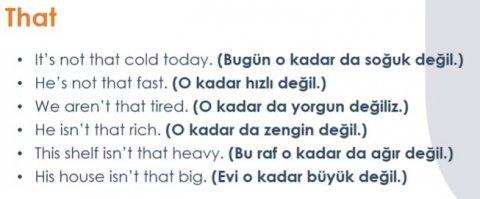Shall We Speak English İn Ankara