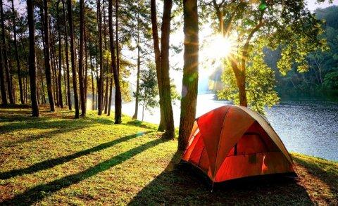 İzmir-Kamp