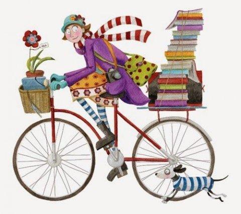 Eskişehir Kitap Sever Bisiklet Kulübü