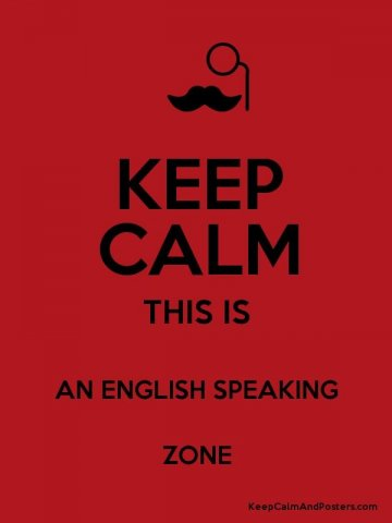 Talky Talky! (English Speaking Club)