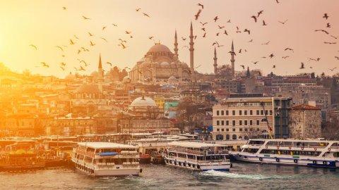 Istanbul Arkadaslik Platformu - Iap