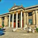 Müze Gezgini