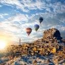 Keşfetmek İçin Tarihi Ve Doğayı Hep Birlikte Gezmeğe Gidiyor