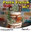 Pasta Yiyelim Mi?